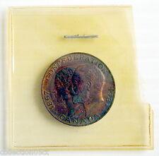 ONE 1927'S CANADA PIECE, CONFEDERATION 1867-1927