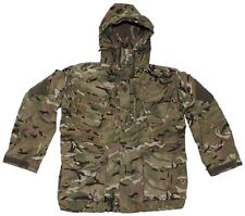 British UK ARMY ISAF Military Commando Jacket Smock MTP Multicam Jacket 180 / 96
