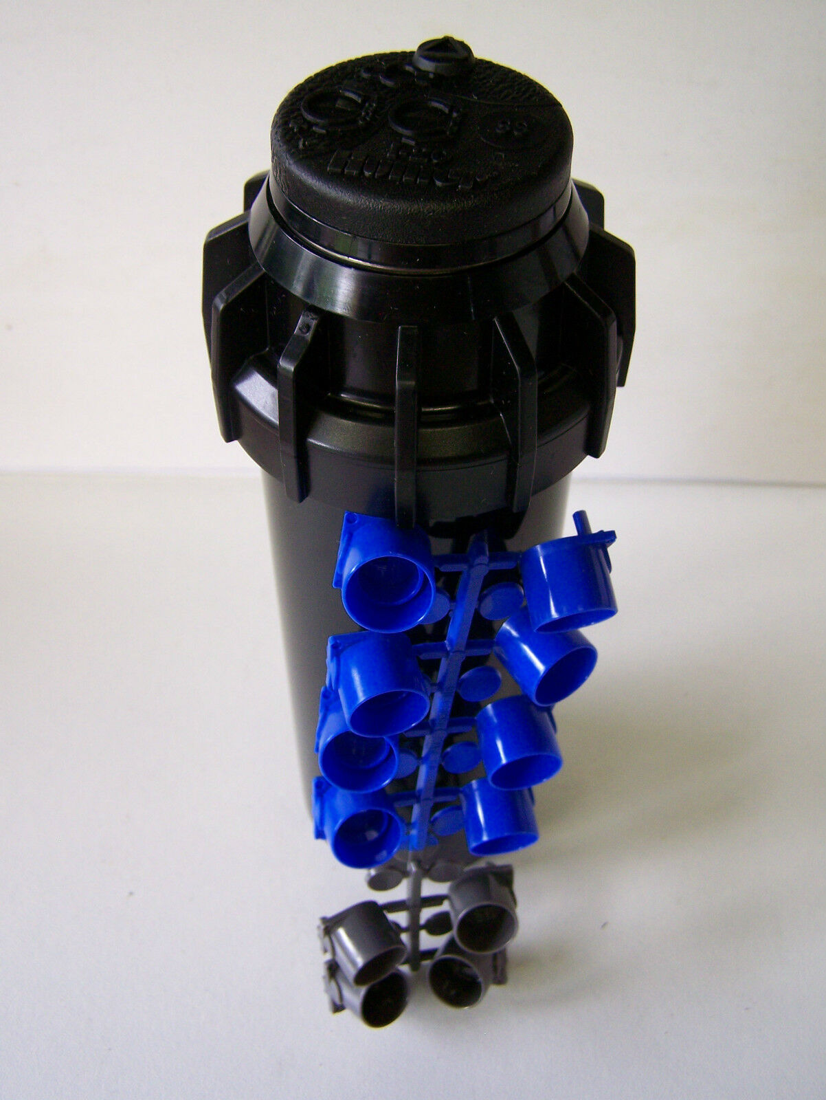 Getrieberegner Versenkregner Edelstahl Sprenger Sprenger Sprenger Regner Hunter I-20-04 o. I-25-04 | Modern  | Hochwertige Materialien  | Gewinnen Sie das Lob der Kunden  d4453b