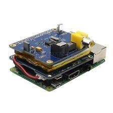 Geekworm UPS HAT Board + 2500mAh Lithium Battery For Raspberry Pi 3 Model B / Pi