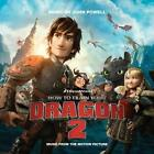 How To Train Your Dragon 2 von Ost,Various Artists (2014)