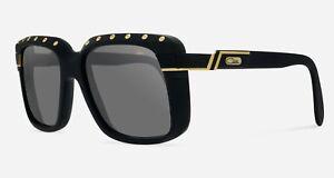 cfe82e9840 Cazal VINTAGE 680-311 MATTE BLACK LIMITED EDITION (011 F) Sunglasses ...
