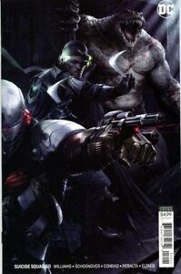 Suicide-Squad-50-Variant-DC-Comics-1st-Print-2019-Unread-NM