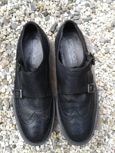 Boemos women's wingtip shoes size 8