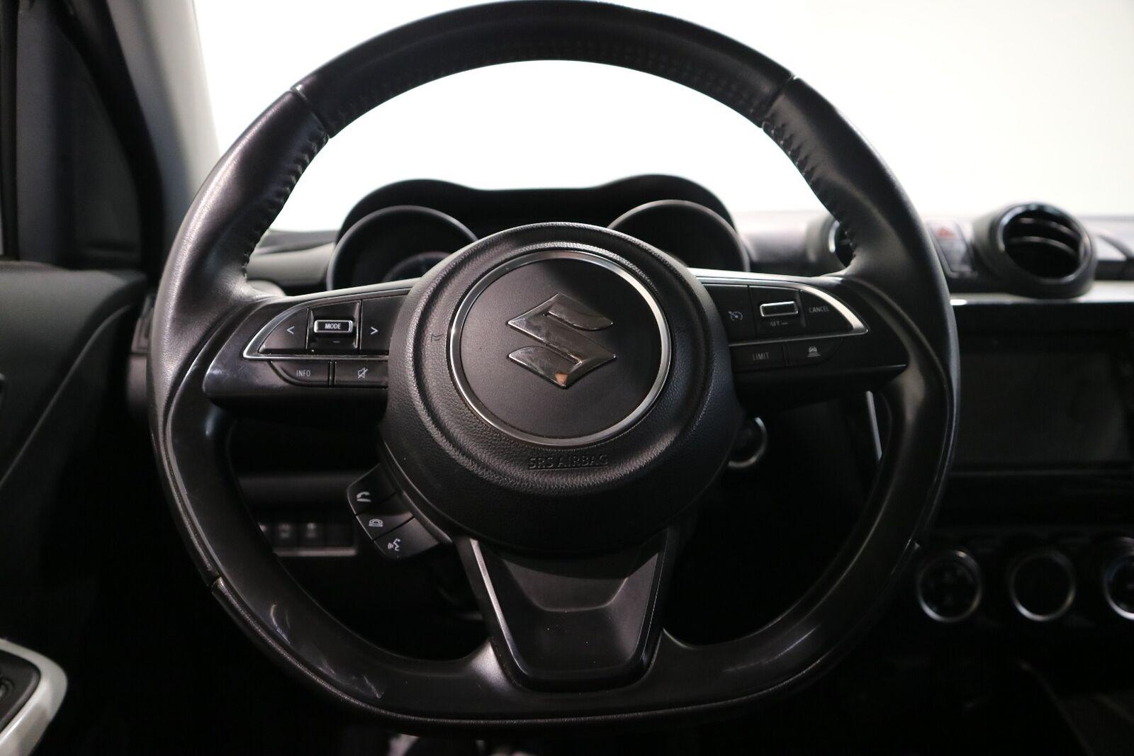 Suzuki Swift 1,2 Dualjet Exclusive SHVS - billede 3
