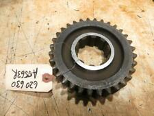John Deere 620 630 2nd 5th Countershaft Transmission Gear Part Number A5563r