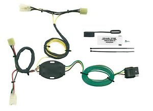 Peachy Trailer Wiring Harness Plug In Simple R Vehicle To 43465 Fits 01 05 Wiring Digital Resources Anistprontobusorg