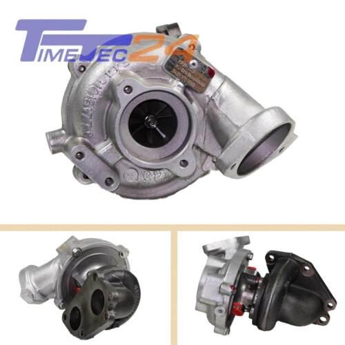 Bi-Turbocompresseur pour BMW 3er 5er 6er x3 x5 x6 210 kW 286ps 54399700065 54399700089