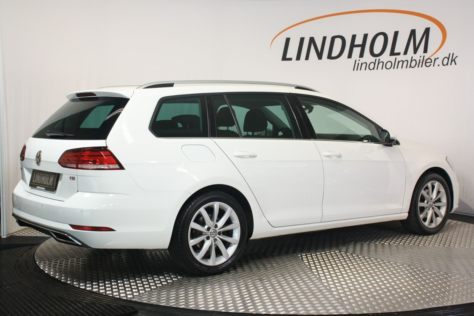 VW Golf VII TSi 150 Highl. Variant