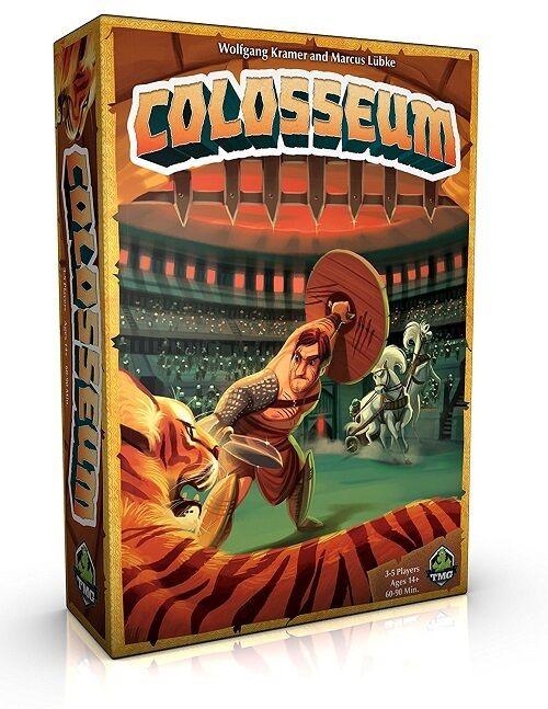 Colosseum Emperors Ed. -  New