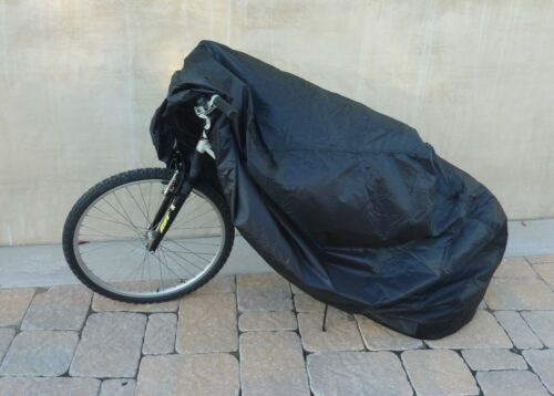 "Bicycle Cover fits 78/"" LongAll Weather Protection from Dirt//Dust//Corrosion"