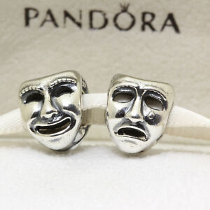 Image is loading Authentic-Pandora-The-World-039-s-A-Stage-Bead-