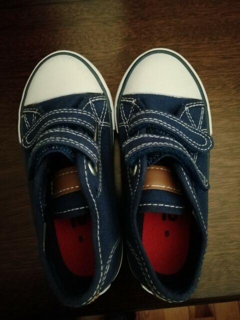TU Boys Shoes Size 8 for sale online   eBay