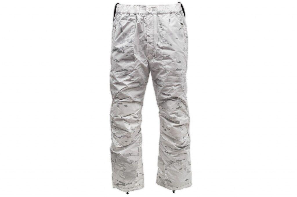 Carinzia ECIG 3.0 TROUSERS Pantaloni Alpine TAGLIA M TERMICA outdoorhose P...