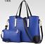 2020-New-2pcs-Purses-and-Handbags-for-Womens-Satchel-Shoulder-Tote-Bags-Wallets thumbnail 23