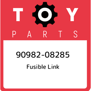 90982-08285-Toyota-Fusible-link-9098208285-New-Genuine-OEM-Part