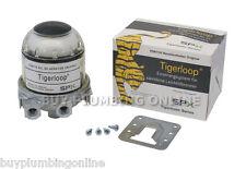 Tiger loop Oil De-Aerator Tigerloop