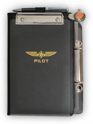 Design4Pilots - A5 Kneeboard (PROFI)