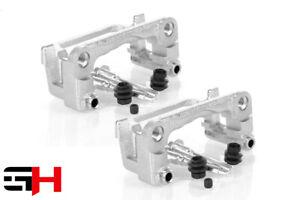 2x Bremssattelhalter Hinten für Infiniti FX35 02-08