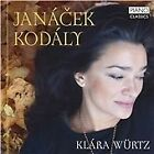 Janacek & Kodaly: Piano Music (2016)