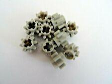 Technic Gear 8 Tooth LEGO 3647 DBG x 4
