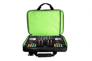 DJ-Controller-amp-Laptop-Bag-Tasche-Rucksack-Dj-Laptop-u-Freizeit-DJ-Rucksack