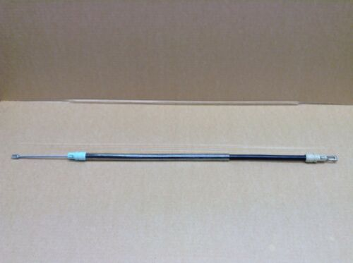JAGUAR S TYPE PARK BRAKE CABLE LEFT HAND XR838377 C2C21290 C2C27653