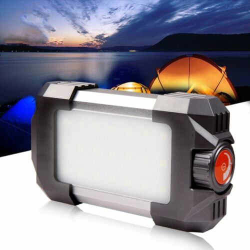 Portable Lantern 30 Leds Rechargeable Lamp 500lm 15W Camping Tent Camping Lights