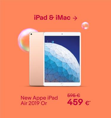 iPad & iMac