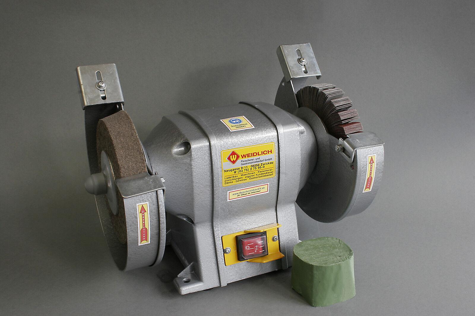 Profi-Messerschleifgerät MSM 150 300 Watt Powerleistung Profigerät  | Gemäßigten Kosten