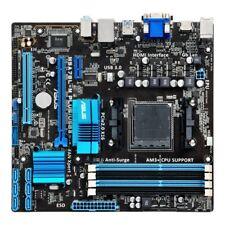 ASUS M5A78L-M PLUS/USB3 760 AMD AM3+ mATX DDR3 Gaming Motherboard B