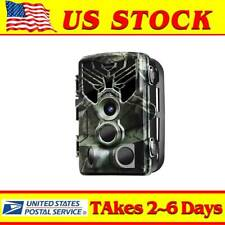 Bresser 5mp Hunting Scouting Trail Game Camera 22 Ir Flash Tft Lcd For Sale Online Ebay