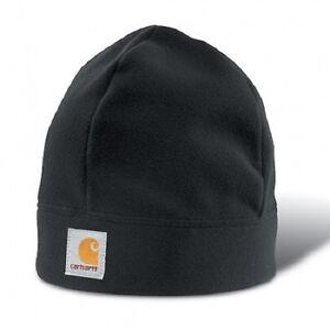 CARHARTT-FLEECE-SOCK-CAP-HAT-BEANIE-NEW-A207