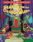 Search for the Dragon Queen by Anson Montgomery (Paperback / softback, 2011)