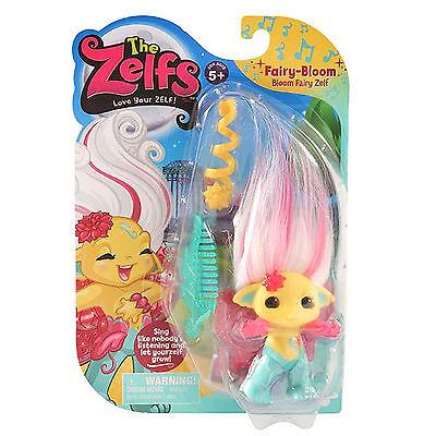Nuovo Il Zelfs Fairy-fata Bloom Bloom Series 6 Medium Zelf (bloom Fata Zelf)-mostra Il Titolo Originale Fissare I Prezzi In Base Alla Qualità Dei Prodotti