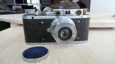 VERY RARE CAMERA labor communes FED #2329 Leica 2