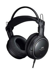 JVC HA-RZ710 RZ series sealed headphones