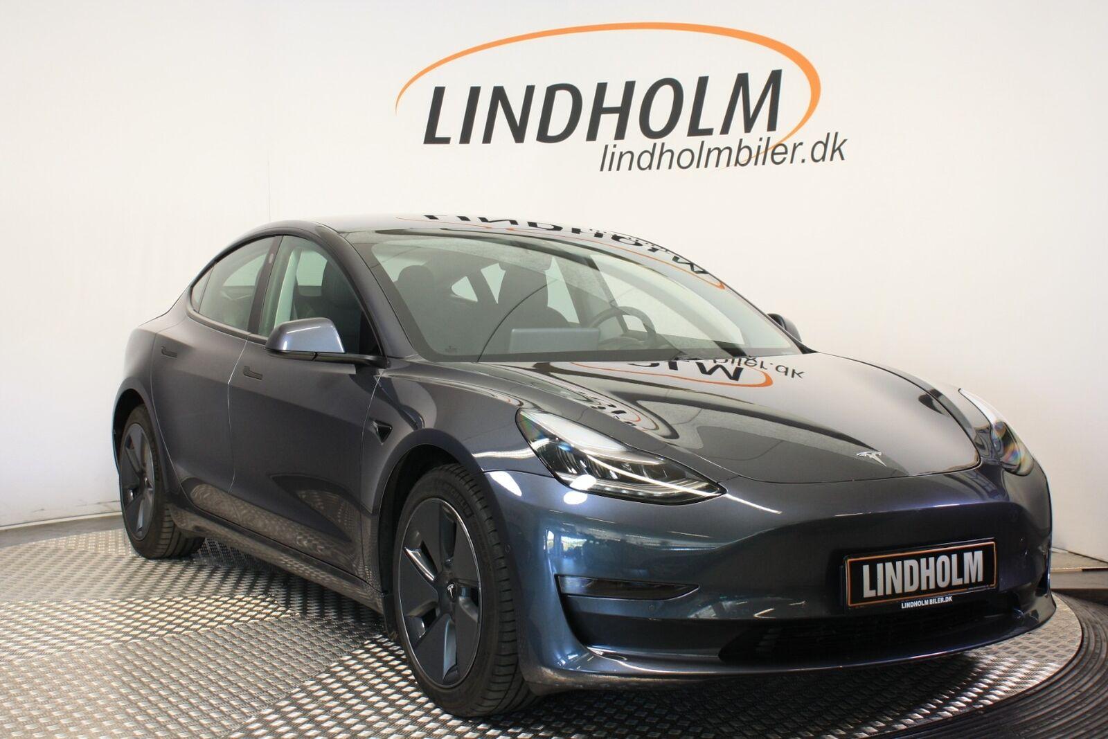 Tesla Model 3 2021
