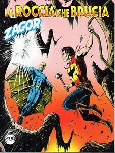 Zagor-686-La-roccia-che-brucia-Sergio-Bonelli-Editore