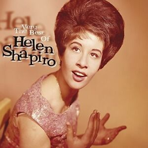 Helen-Shapiro-Very-Best-Of-New-CD-Holland-Import