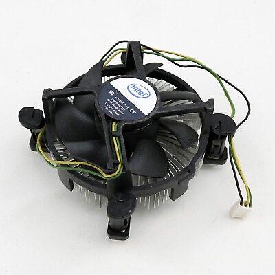Stock Originale 775 Socket CPU INTEL Aria Processore Heatsink Dissipatore 2 Bulk YqPCX