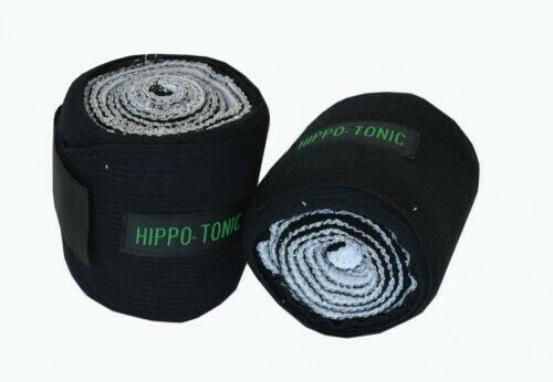 Hippo-Tonic Arbeitsbandagen mit Bandagenunterlage Ekkia NEU