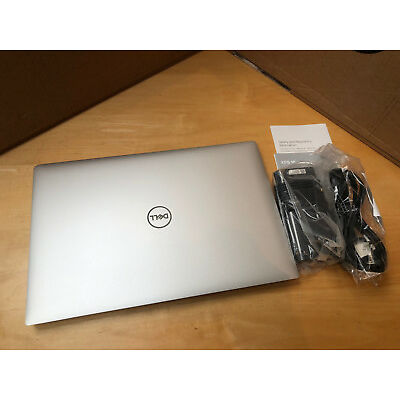 Dell XPS 15 9570 4.1 i7 8750H,16GB,512GB SSD, FHD,6 Cell Battery,GTX 1050Ti, PRO