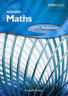 Higher Maths Grade Booster by Leckie & Leckie (Paperback, 2007)