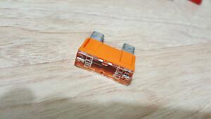 audi-Volkswagen-vw-passat-fuse-40-amp-40a-orange-1605-a322