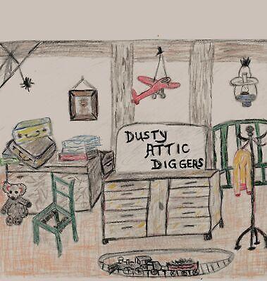 Dusty Attic Diggers