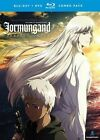 Jormungand Complete Second Season 0704400092138 Blu Ray Region a