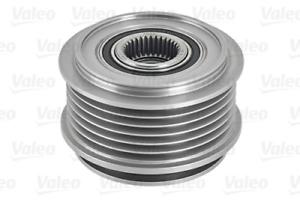 VALEO Generator//Lichtmaschinefreilauf 588117 für AUDI
