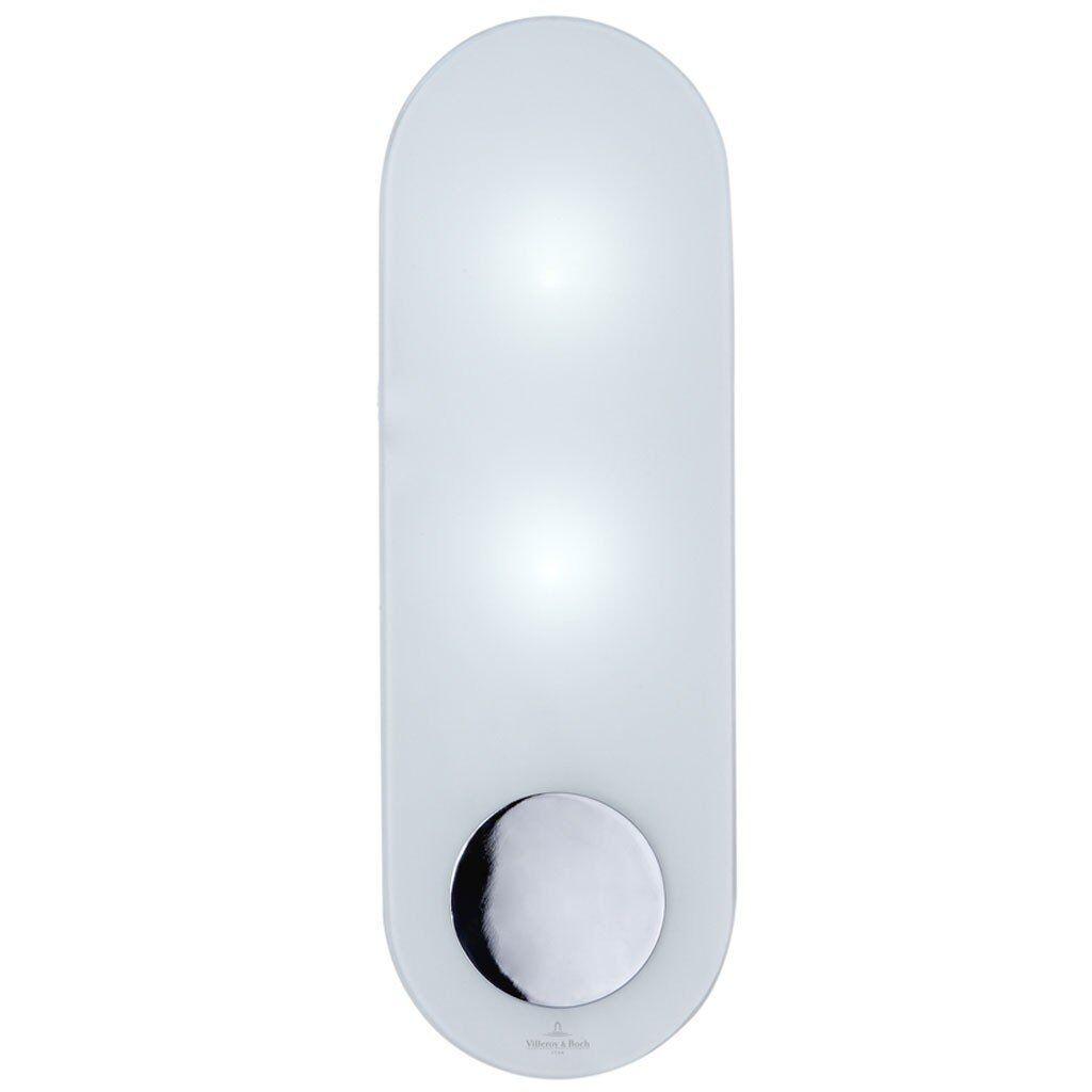 6W LED Wandleuchte Wandlampe Badlampe Bad Badezimmer Spiegel Lampe Leuchte Licht