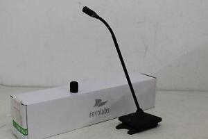 BNIB-REVOLABS-03-ELITEMIC-Elite-Gooseneck-Wireless-Professional-Microphone